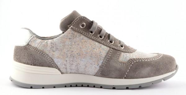 fairer Preis suche nach neuestem verkauft Pipedo RICHTER 3321 Mädchen Halbschuhe Volley Sneaker grau