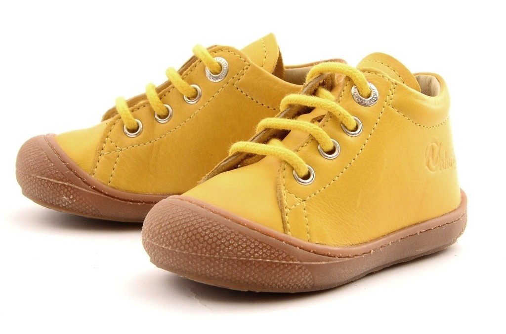 Naturino 3972 Leder Sneaker Lauflernschuhe