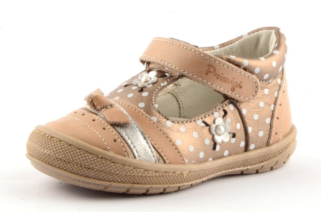 Primigi PBD 7067 Baby Mädchen Lauflernschuhe Sandale geschlossen