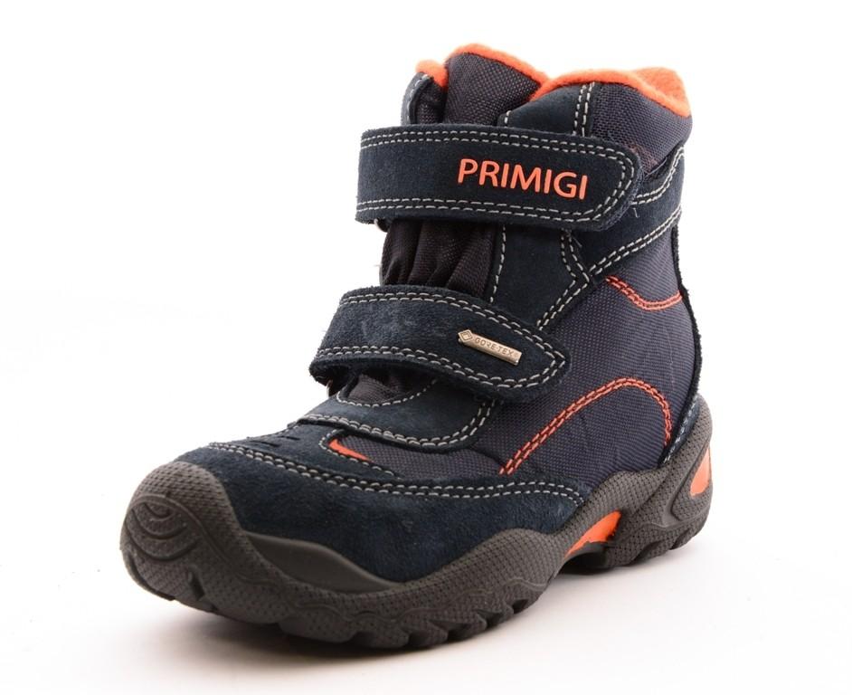 Primigi PHAGT 8645 Winterstiefel GORE-TEX®