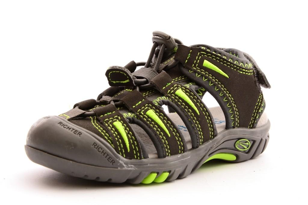 richter jungen sandalen