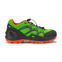 Lowa INNOX GTX® LO JUNIOR limone orange