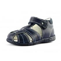 Primigi PBF 7041 Baby Sandale geschlossen blau