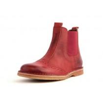 Bisgaard 50203 Budapester Chelsea Boot Halbstiefel