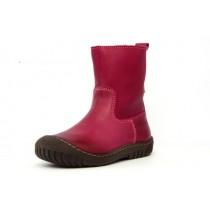 Bisgaard 61002 Winterstiefel pink mit Tex/Wolle warm gefüttert