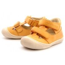 brauchen kleinkinder sandalen