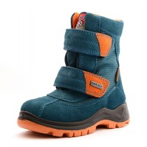 Naturino BARENTS petrol Rainstep Winterstiefel