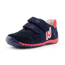 Naturino SAMMY Halbschuhe Ledersneakers