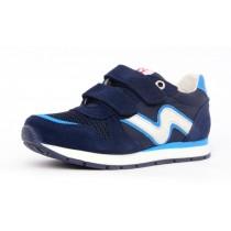 Naturino BOMBA VL Jungen Halbschuhe Sneakers