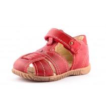 Primigi PBF 7041 Baby Sandale geschlossen rot