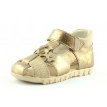 Primigi PBN 7055 Baby Mädchen Lauflernschuhe Sandale geschlossen