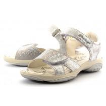 Primigi PBR 13788 Mädchen Sandalen mit Perlen
