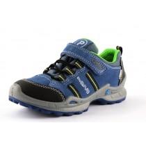 Primigi PFO 7636 Halbschuhe Sneaker mit GORE-TEX®