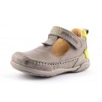 Primigi PPS 7074 Jungen Lauflernschuhe Baby Sandale geschlossen