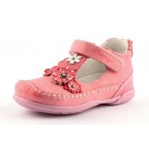 Primigi PPS 7076 Baby Mädchen Lauflernschuhe Sandale geschlossen