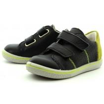 Ricosta BARNEY Leder Sneaker Lauflernschuhe