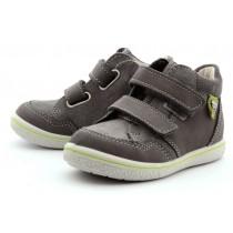 Ricosta Pepino JURI Leder Sneaker Lauflernschuhe SympaTex® WMS weit