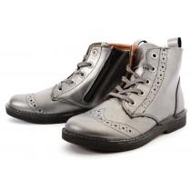 Ricosta MARION Budapester Leder Halbschuhe Sneaker