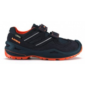 Lowa SIMON II VCR GTX® LO navy orange