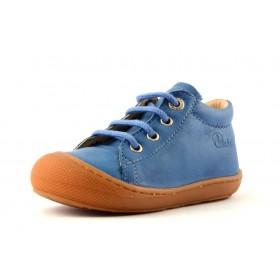 Naturino 3972 Leder Lauflernschuhe Sneaker