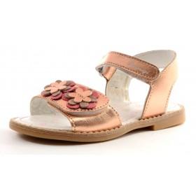 Primigi PHD 7097 Mädchen Sandale mit Blüten