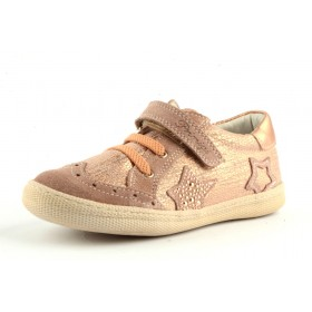 Primigi PTF 7193 Low Top Sneaker Halbschuhe mit Klettverschluss
