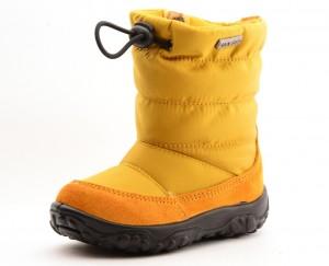 Naturino POZNURR Rainstep Winterstiefel Thermo Boots Lauflernschuhe