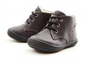 Primigi PBD 14100 Leder Sneaker Lauflernschuhe